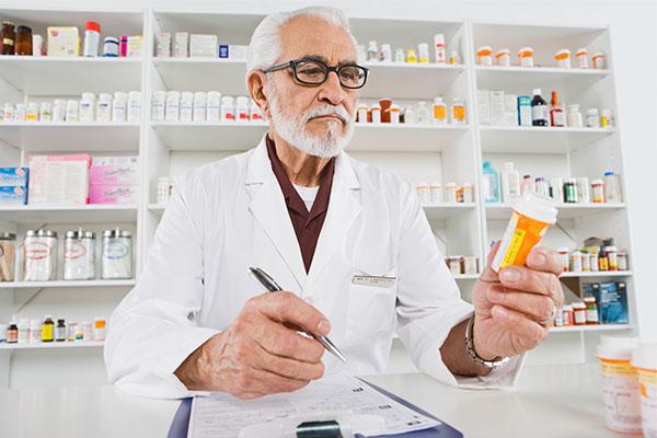 Board of Pharmacy